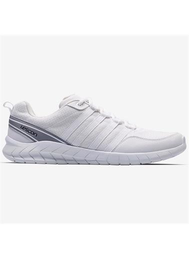 Lescon Spor Ayakkabı Beyaz